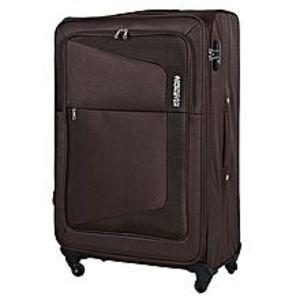 American TouristerCosta Spinner Travel Bag 55cm - Brown