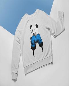 Panda Sweat Shirt For Him