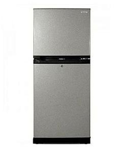 Orient Orient IC-260 IP - Top Mount Refrigerator - Greyish Silver 293 Ltr - 11.5 Cft