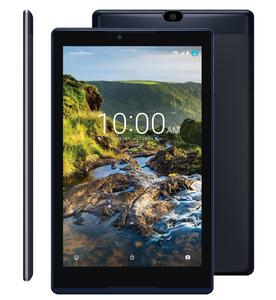 Ellipsis 8 HD 3Gb Ram Tablet Black 8-Inch 16GB