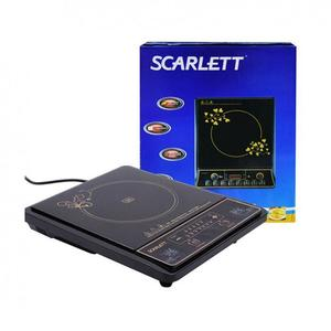 Scarlett Induction Cooker