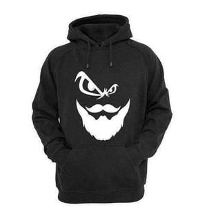 Beard Hoodie For Men Fleece Winter Collection