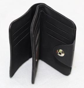 Men Wallet BMW Logo Money Holder , Leather Wallet for Boys