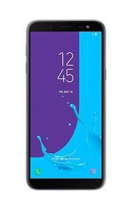 """Samsung Galaxy J6 - 5.6"""" Hd + Full View Display - 3Gb Ram - 32Gb Rom - 13/8 Mp Camera"""