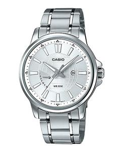 Casio - MTP-E137D-7AVDF - Stainless Steel Watch for Men