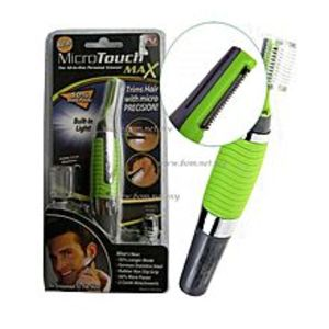 Micro Touch MaxMicro Touch Max Multi-Function Hair Trimmer Shaver
