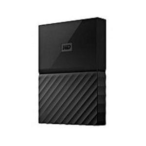 Western Digital1TB My Passport Drive 3.0 USB - Black