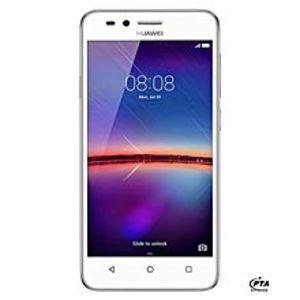 HuaweiAscend Y3II - 4.5 inches - 8GB HDD - 1GB RAM - 5MP Camera - White
