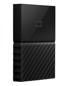 Ultra - External Hard Disk - 1 TB - Black (Brand Warranty)