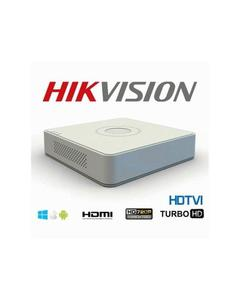 DVR - 4Channel - 2Mp High - Model Ds-7104Hghi - Performance HD Quality 1080 Resolution