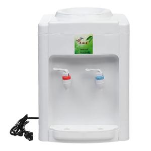 Intelligence 110V Water Cooler Table Top Household Mini Warm And Cold Hot Water Dispenser