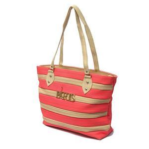 Antique Design Multicolor Hand Bag For Girls