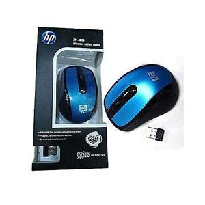 Hp Wireless Mouse Convenient And Comfortable - 2.4 Ghz