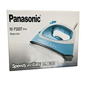 PanasonicSteam Iron NI-P300T