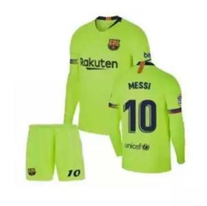 d11ba4098 ... iShopping.pk - updated Mar 2019. Barcelona Football Kit Shirt   Short