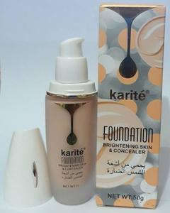 Makeup Foundation Brightening and Concealer 50g