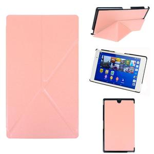 Ultra Slim Leather Case Cover Skin For 8inch Sony Xperia Z3 Tablet RG