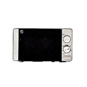 PEL 20SLC Electric Microwave Oven Silverline Series - Black