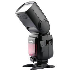 GODOX TT685N i-TTL 2.4G Wireless Radio System Master Slave Speedlight Flashlight Speedlite for Nikon D7100 D7000 D5200 D5100 D5000 D3200