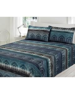 Multi-Bed Sheet Set-HARITAGE DIG T-200-Ideas Home