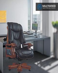 Luxury Dulex Ceo Chair -