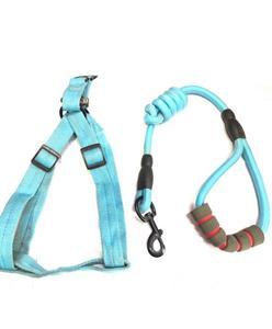 Harness+ Leash Nylon-size-s,m,l for pets