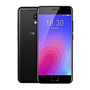 "MEIZU M6 - 5.2"" Ips Lcd - 3Gb Ram + 32Gb Rom - 13Mp Camera - Black"