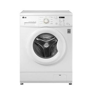 Front Load Washing Machine - 7KG - F10C3QDP2 - White