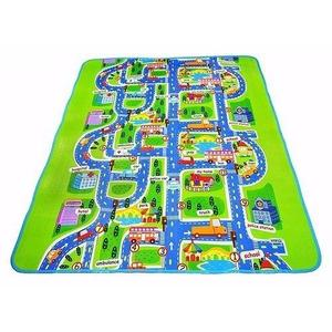Baby Puzzle Mat Kids Toys Carpet Waterproof Eva Foam