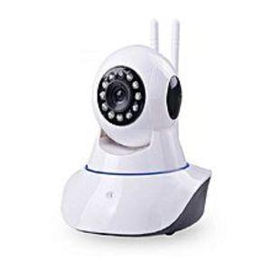 AQ Online ShopNight Vision 360 Rotation WiFi IP Camera