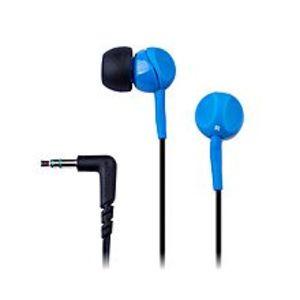 SennheiserCx 213 - Headphones - Blue