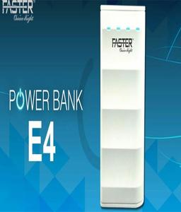 E4 4000 Mah Powerbank