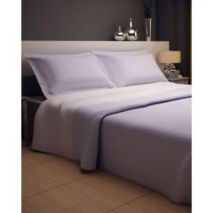 Mix Cotton Bedspread Sheet Set