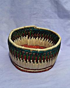 Roti Basket/Bowl Handicrafts