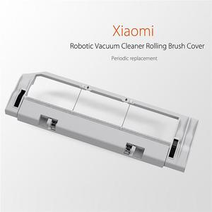 Main Brush Box Rolling Cover Replacements For Xiaomi MI Robot