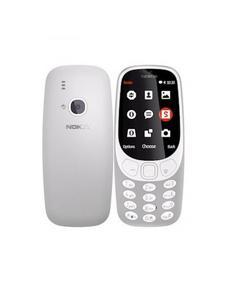 3310 - Dual Sim - 2.4 Inch Lcd - Grey