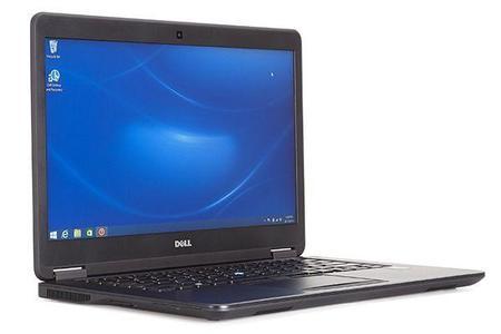 Dell Latitude E7450 - 14  LED - Core i5 5th Generation (5300U) - 8GB RAM - 500GB HDD - Windows 10 (Activated) REFURBISHED