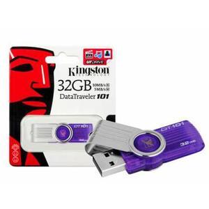 Kingston 32 GB DataTraveler 101 USB Flash Drive