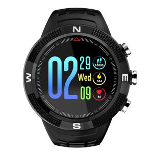 Sport GPS Smart Watch Gobal Positioning System Heart Rate Compass Smart Watch