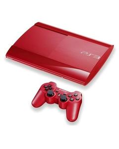 PlayStation 3 Super Slim - 12GB - Red