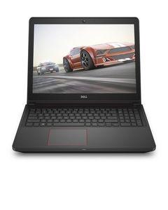 DELL 7559 - Core i7 6700HQ - 2.6GHz - 8GB - 1.0TB - HDD - Nvidia GTX960 M 4GB