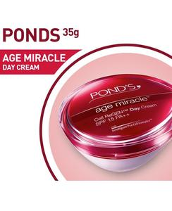 Pond's Age Miracle Day Cream 35 GM