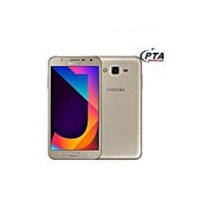 "SamsungJ7 Core - 5.5"" - 32GB ROM + 3GB RAM - Dual Messenger - Gold"
