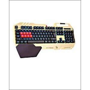 Bloody B418 - Back-lit Mechanical Keyboard - Black