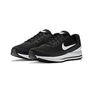 NikeBlack Mens Running Air Zoom Vomero 13