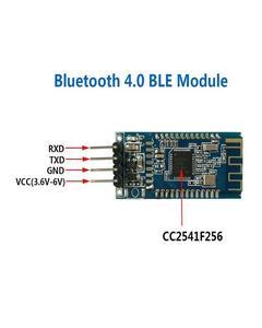 Hm-10 Bluetooth 4.0 Module Board For Arduino Uno R3