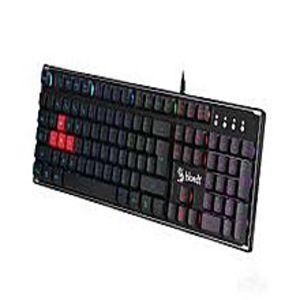 A4TECH BloodyB180R Rgb Gaming Keyboard