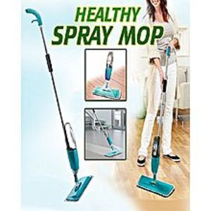 Buy Anything Healthy Spray Mop Flat Mop Spray Household Flat Mop Floor Cleaner