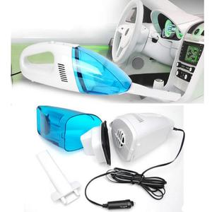 Ke Car Vacuum Cleaner - 35W - Blue