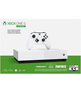 Xbox One S 1TB All-Digital Edition ( jailbreak)